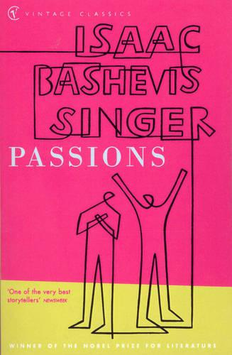 Passions (Paperback)