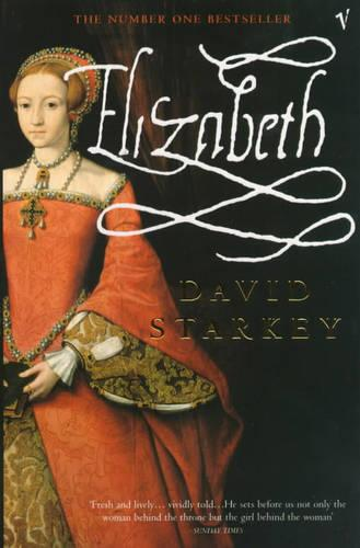 Elizabeth (Paperback)