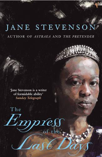 The Empress Of The Last Days (Paperback)