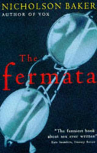 The Fermata (Paperback)