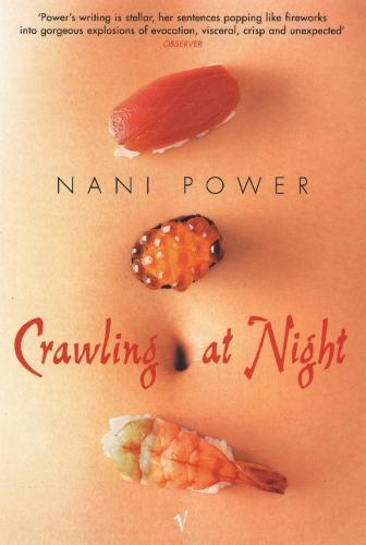 Crawling At Night (Paperback)