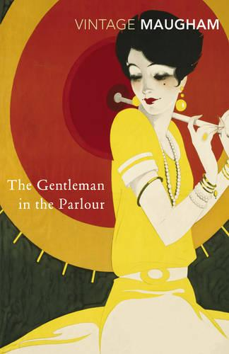 The Gentleman In The Parlour (Paperback)