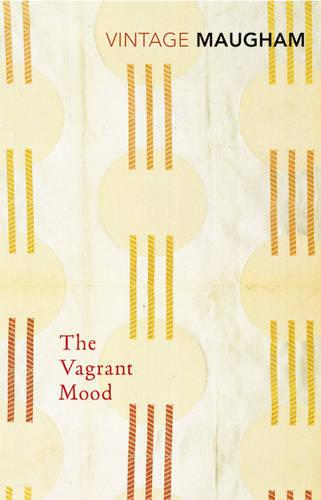 The Vagrant Mood (Paperback)