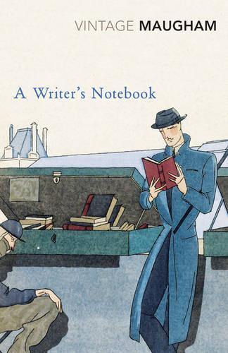 A Writer's Notebook (Paperback)