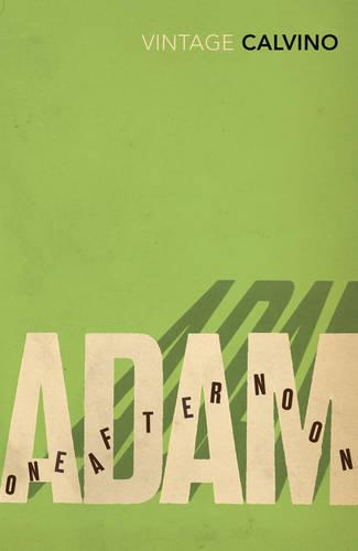 Adam, One Afternoon (Paperback)