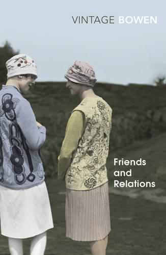 Friends And Relations (Paperback)