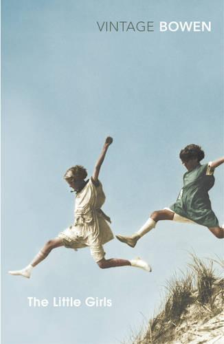 The Little Girls (Paperback)
