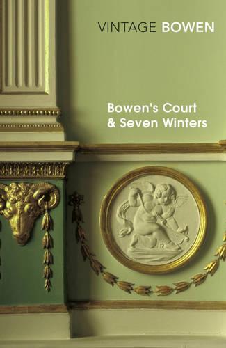 Bowen's Court & Seven Winters (Paperback)