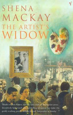 The Artist's Widow (Paperback)