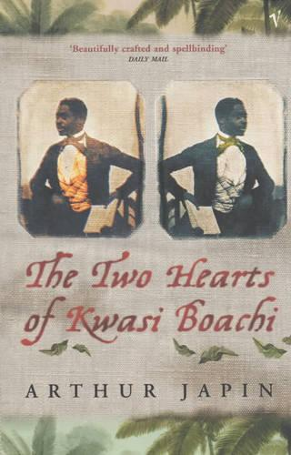 The Two Hearts Of Kwasi Boachi (Paperback)