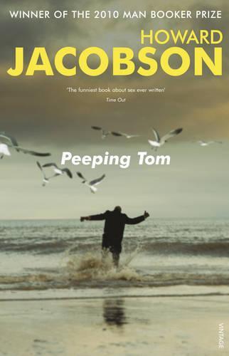 Peeping Tom (Paperback)