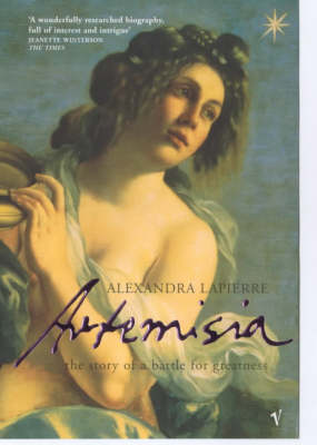 Artemisia: The Story of a Battle for Greatness (Paperback)