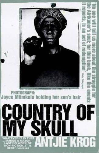 Country Of My Skull (Paperback)