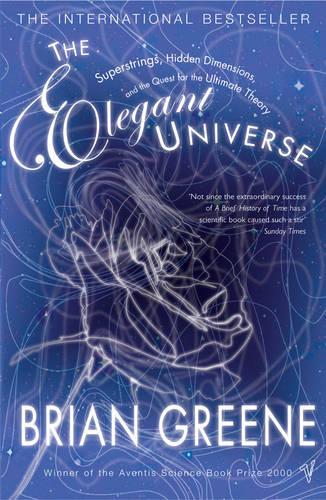 The Elegant Universe (Paperback)