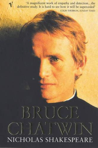 Bruce Chatwin (Paperback)