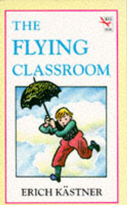 The Flying Classroom - Red Fox middle fiction (Paperback)