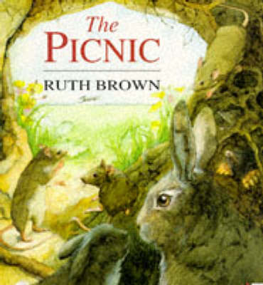 The Picnic (Paperback)