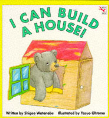 I Can Build a House - Red Fox picture books (Paperback)