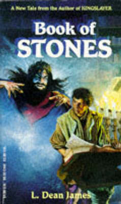 The Book of Stones (Paperback)