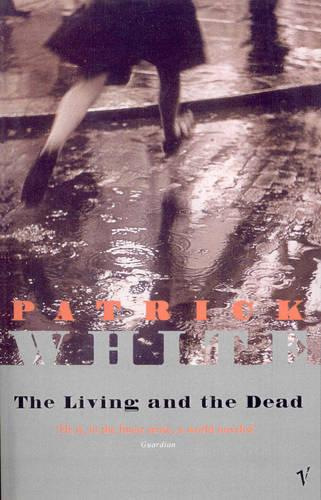 The Living And The Dead (Paperback)
