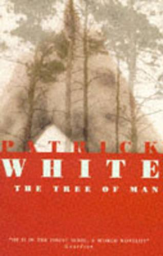 The Tree Of Man (Paperback)