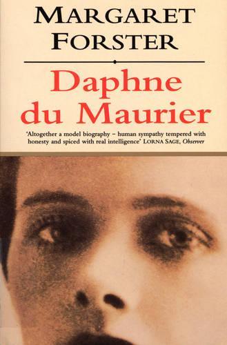 Daphne Du Maurier (Paperback)