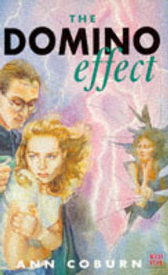 The Domino Effect - Red Fox young adult books (Paperback)