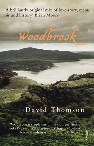 Woodbrook (Paperback)