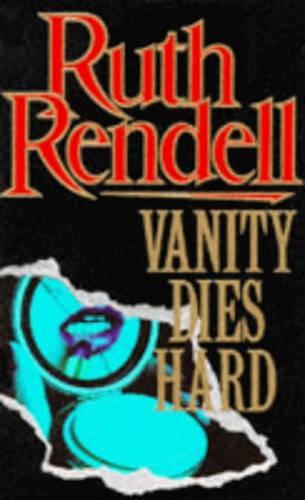 Vanity Dies Hard (Paperback)