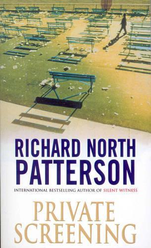 Private Screening (Paperback)