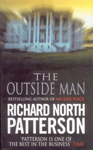 The Outside Man (Paperback)