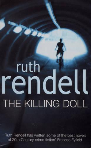 The Killing Doll (Paperback)