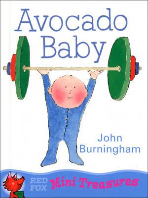 Avocado Baby (Paperback)
