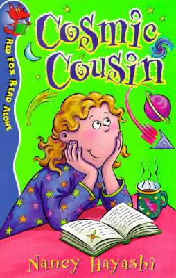 Cosmic Cousin - Red Fox Read Alone S. (Paperback)