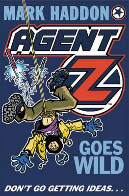 Agent Z Goes Wild (Paperback)