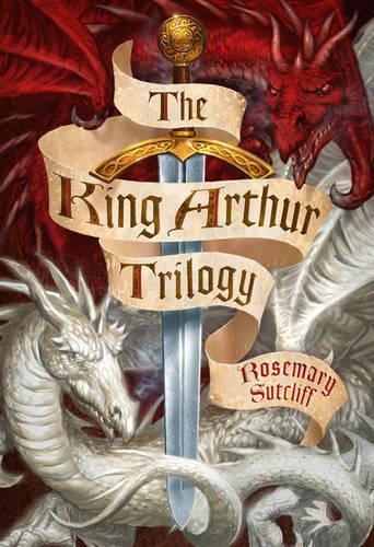 The King Arthur Trilogy (Paperback)