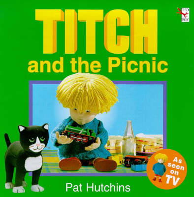Titch and the Picnic - Red Fox picture books 8 (Paperback)