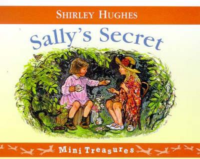 Sally's Secret (Paperback)