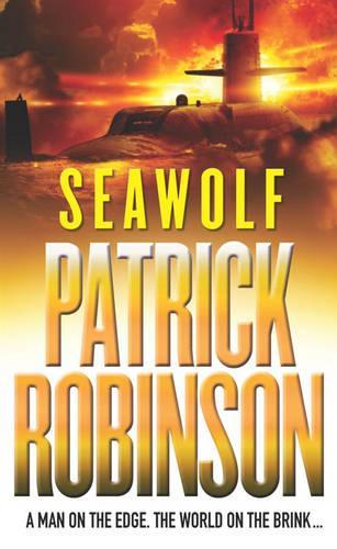Seawolf (Paperback)