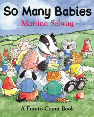 So Many Babies (Paperback)