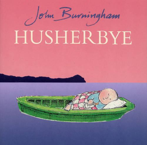 Husherbye (Paperback)