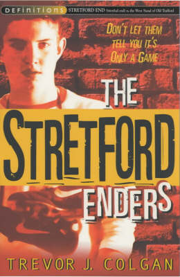 The Stretford Enders (Paperback)