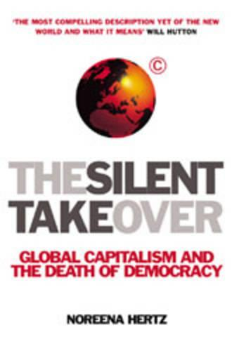 The Silent Takeover (Paperback)
