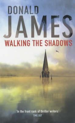 Walking The Shadows (Paperback)