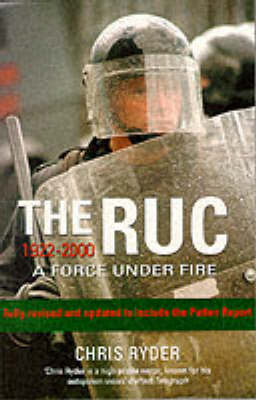 RUC, 1922-2000 (Paperback)