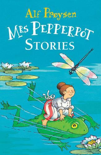 Mrs Pepperpot Stories (Paperback)