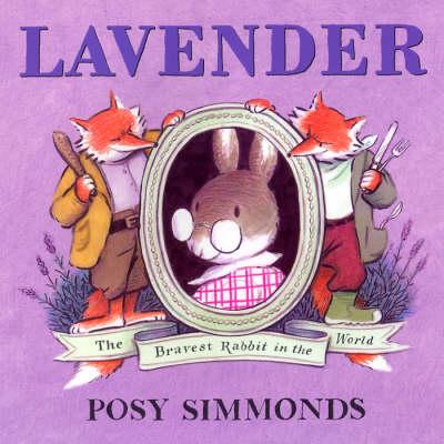 Lavender (Paperback)