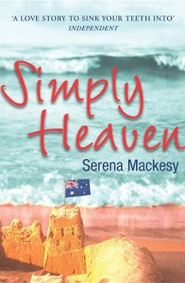 Simply Heaven (Paperback)