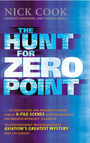 Hunt For Zero Point (Paperback)