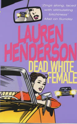 Dead White Female (Paperback)